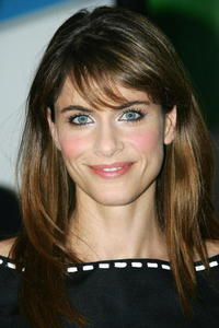 Amanda Peet at the NBC Primetime Preview 2006-2007 in N.Y.