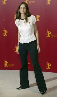 Amanda Peet at the photocall of