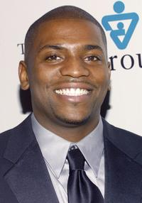 Mekhi Phifer at the Help Group 6th Annual Teddy Awards.