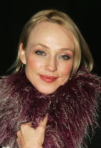 Susie Porter at the
