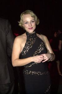 Susie Porter at the Emirates AFI Awards 2000.