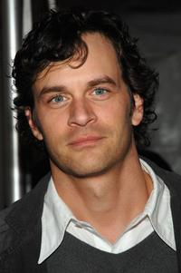 Tom Everett Scott at the New York premiere of