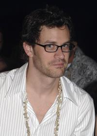 Tom Everett Scott at the Justice Ball for Bet Tzedek.