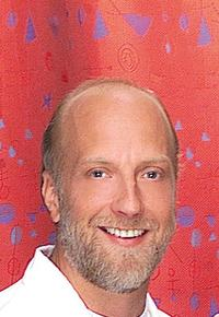 An Undated File Photo of Actor Chris Elliott.