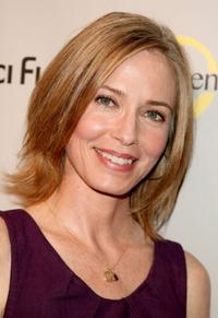 Susanna Thompson at the NBC Universal 2008 Press Tour All-Star Party.