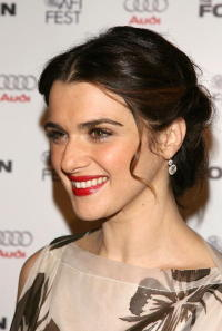 Rachel Weisz at the premiere of