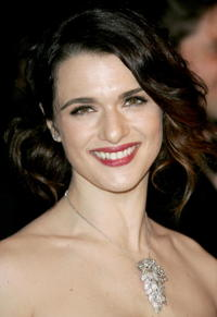 Rachel Weisz at the 79th Annual Academy Awards in Hollywood.