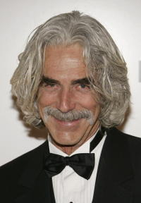 Sam Elliott at the Penfolds Gala Black Tie Dinner, the kick off event for G'Day LA.