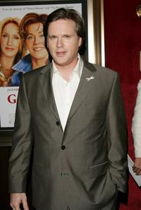 Cary Elwes at the premiere of Georgia Rule.