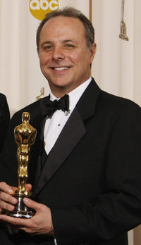 Scott Millan at the 80th Annual Academy Awards.