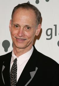 John Waters at the 18th annual GLAAD Media Awards.