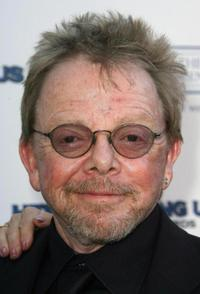 Paul Williams at the Hero Awards 2008.