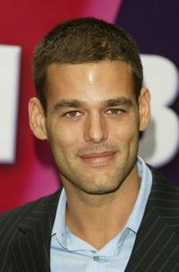 Ivan Sergei at the NBC Primetime preview.