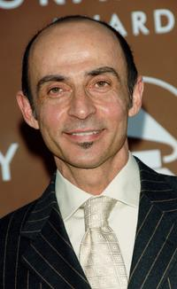 Shaun Toub at the 48th Annual Grammy Awards.