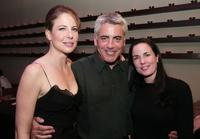Adam Arkin and Robin Weigert at the premiere screening of