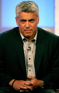Adam Arkin at the television show
