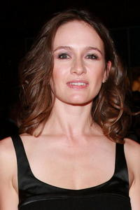 Emily Watson at the premiere of