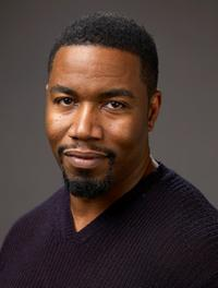 Michael Jai White at the 2009 Sundance Film Festival.