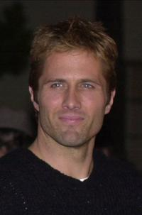 Rob Estes at the premiere of