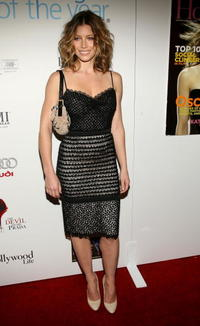 Jessica Biel at Hollywood Life Magazine's 6th Annual Breakthrough Awards.
