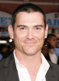Billy Crudup at the Hollywood fan screening of
