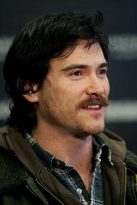 Billy Crudup at the premiere of