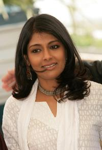 Nandita Das at the Jury Photocall during the 58th International Cannes Film Festival.