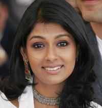Nandita Das at the 58th edition of International Cannes Film Festival.