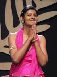 Nandita Das at the closing ceremony of the 58th edition of International Cannes Film Festival.
