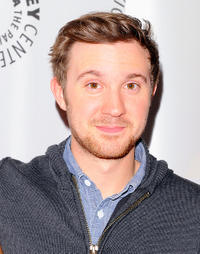 Sam Huntington at the Paley Center For Media Presents Syfy's