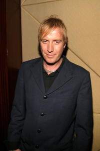 Rhys Ifans at a N.Y. screening of