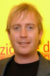 Rhys Ifans at the photocall of