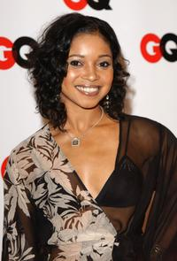 Tamala Jones at the GQ Magazine Celebrates Their Annual Hollywood Issue.