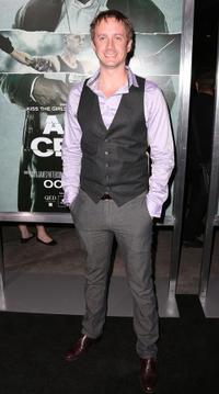Chad Lindberg at the California premiere of