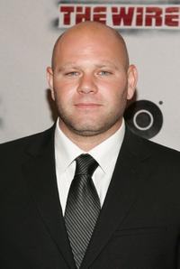 Domenick Lombardozzi at the premiere of