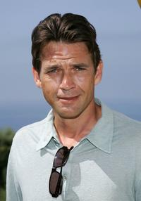 Dougray Scott at the Academy of Television Arts and Sciences Foundation 7th Annual Celebrity Golf Classic.