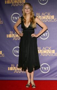 Leelee Sobieski at the Film Life's 2006 Black Movie Awards.