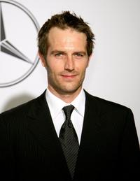 Michael Vartan at the 17th Annual Mercedes-Benz Carousel of Hope Ball.