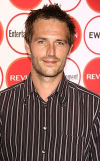 Michael Vartan at the Entertainment Weeklys 4th Annual Pre-Emmy Party.