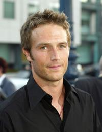 Michael Vartan at the premiere of