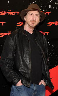 Frank Miller at the photocall of
