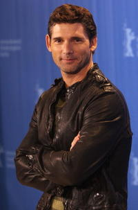 Actor Eric Bana at
