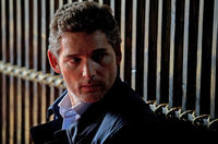 Eric Bana as Martin Rose in