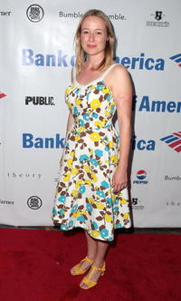 Jennifer Ehle at the 2008 Public Theater Gala.