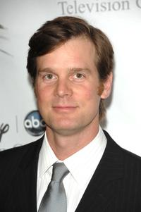 Peter Krause at the Disney and ABC's TCA All Star Party.