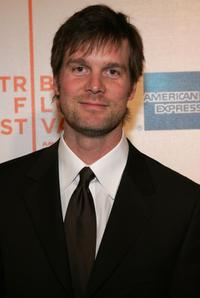 Peter Krause at the 5th Annual TFF for premiere of
