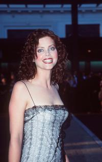 Sophie Lee at the AFI Film Awards 1999.