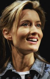 Natascha McElhone at the photocall of