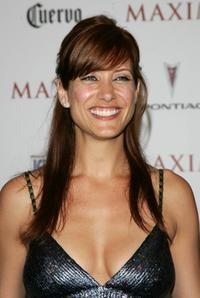 Kate Walsh at the Maxim Hot 100 Party.