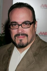 David Zayas at the AARP The Magazines seventh annual Movies for Grownups Awards.